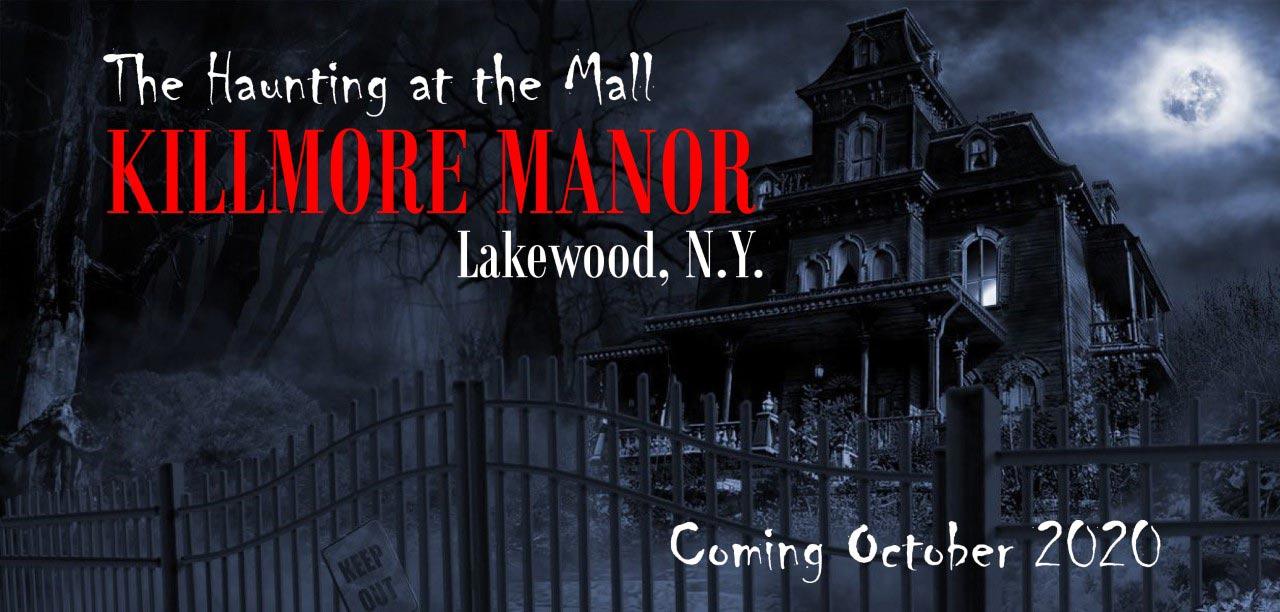 Killmore Manor